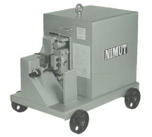 เครื่องตัดเหล็ก Nimut
